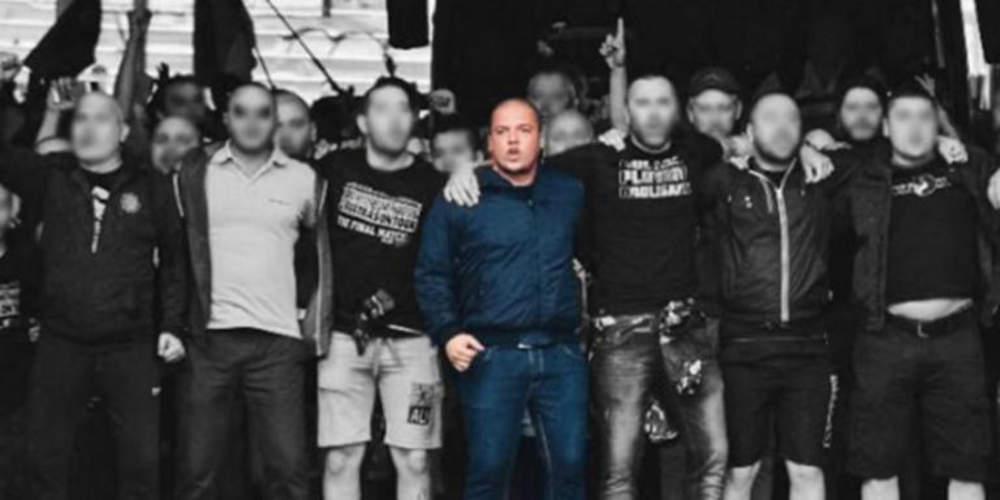 Εξελίξεις στην υπόθεση θανάτου του Βούλγαρου οπαδού - Για ανθρωποκτονία με δόλο συνελήφθη η 26χρονη
