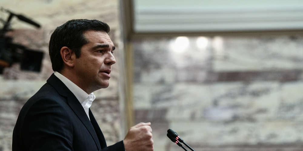 Τσίπρας: Ομοφωνα ο ΣΥΡΙΖΑ θα ψηφίσει την Σακελλαροπούλου