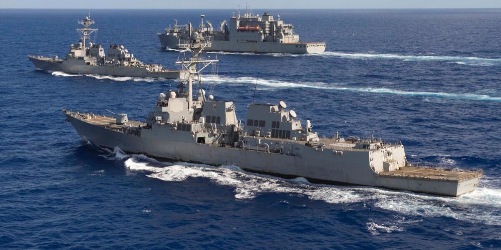 Απαγόρευση ναυσιπλοΐας με NAVTEX σε Λέσβο, Χίο και Σάμο