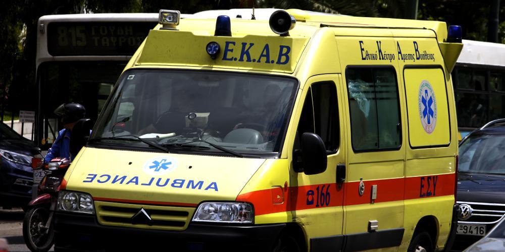 Ορεστιάδα: Σοκαριστικός τραυματισμός 13χρονης μαθήτριας σε σχολική εκδρομή