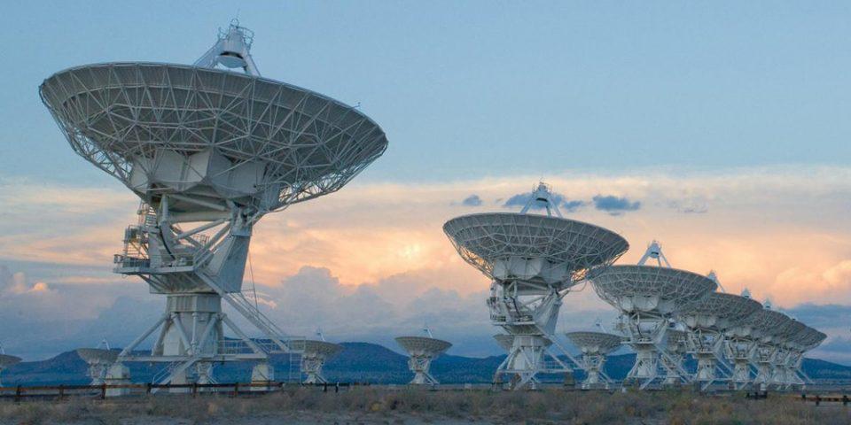 Άκαρπη η αναζήτηση εξωγήινων μέχρι στιγμής - Επιμένουν στις έρευνες οι επιστήμονες
