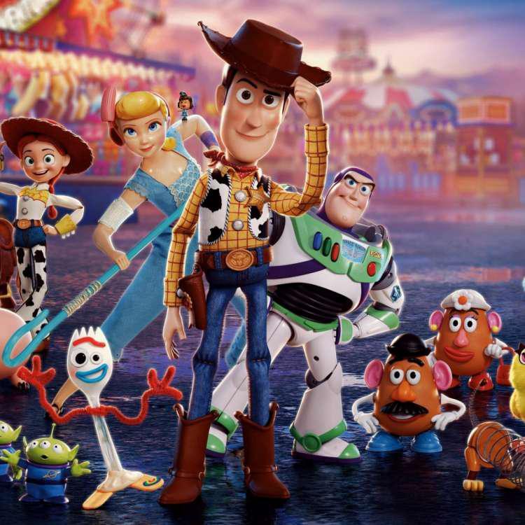 Το «Toy story 4» διεκδικεί με πολλές αξιώσεις ένα ακόμα Οσκαρ