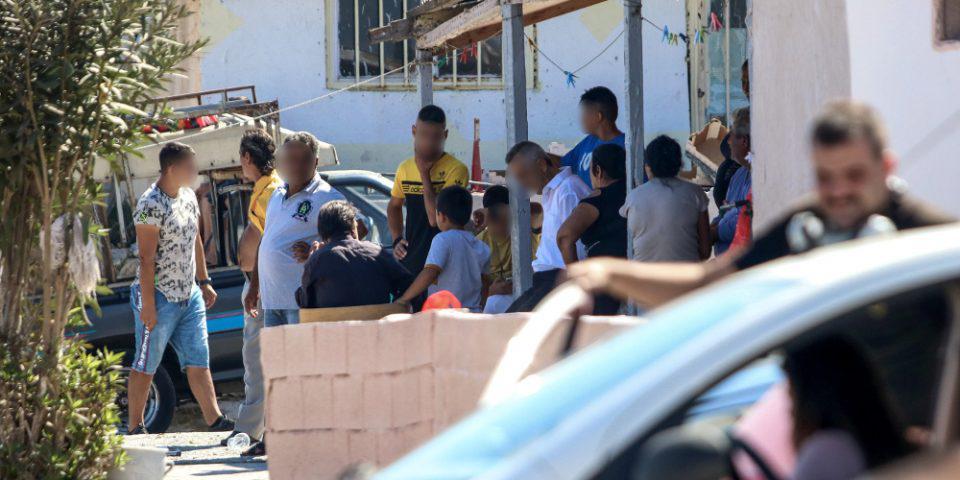 Ηράκλειο: Είκοσι προσαγωγές από καταυλισμούς Ρομά για κλοπές και διαρρήξεις