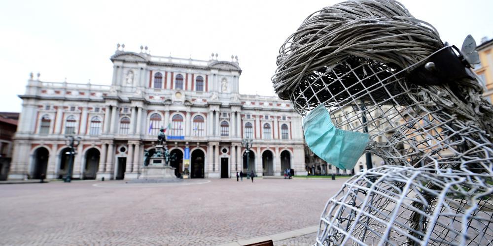 Κλείνουν σινεμά, θέατρα και μουσεία στην Ιταλία λόγω κορωνοϊού
