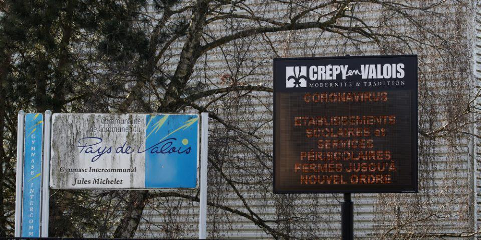 Κορωναϊός στην Γαλλία: Δύο βουλευτές μεταξύ των κρουσμάτων του Covid-19