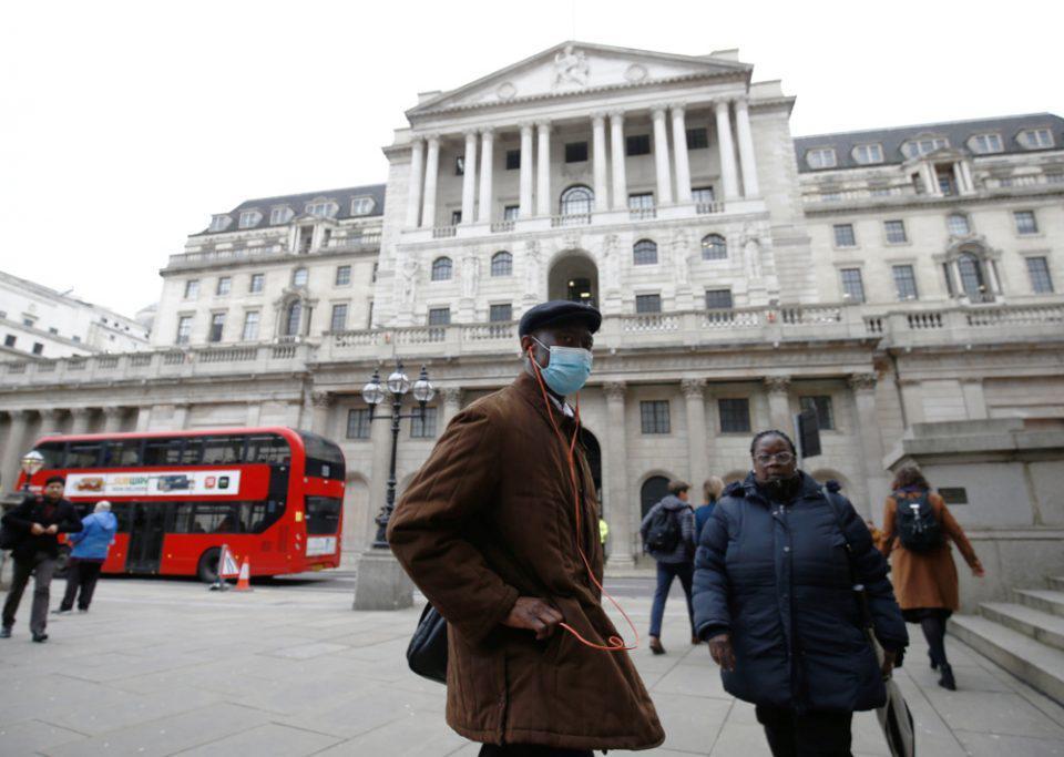Κορωνοϊός - Βρετανία: Νέο lockdown οδεύει να επιβάλλει ο Τζόνσον