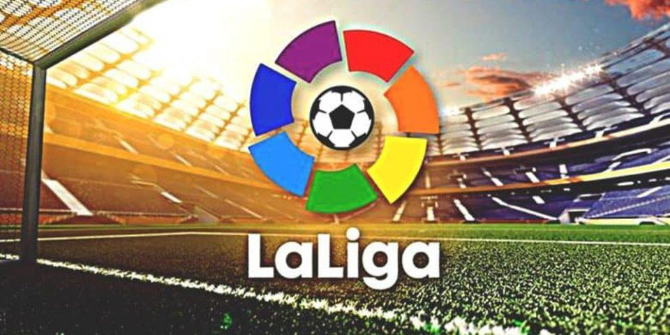 Κορωνοϊός-LaLiga: Κοντά στο 1 δισ. ευρώ οι απώλειες αν διακοπεί η σεζόν