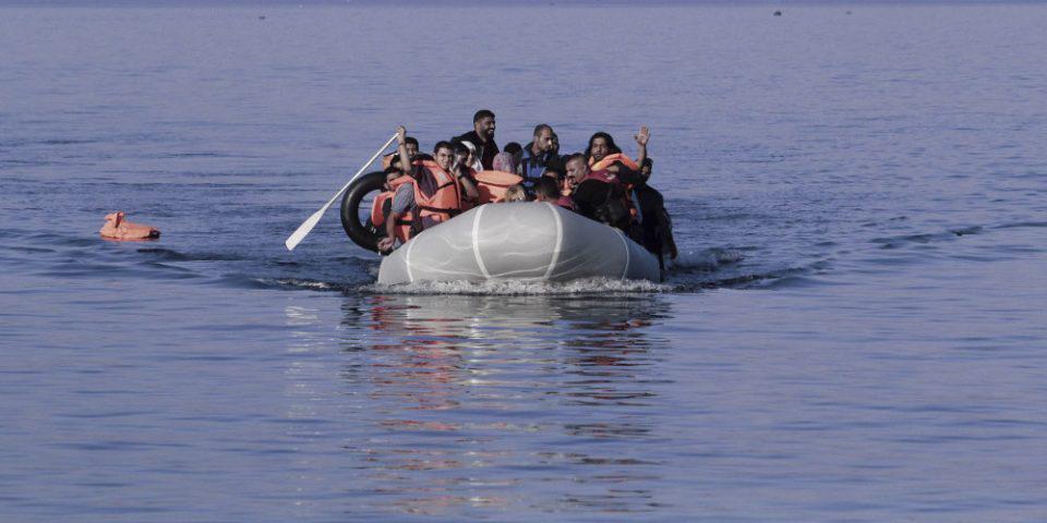 Κορωνοϊός - Μυτιλήνη: Δυο ακόμα μετανάστες που έφτασαν από την Τουρκία ήταν θετικοί στον ιό