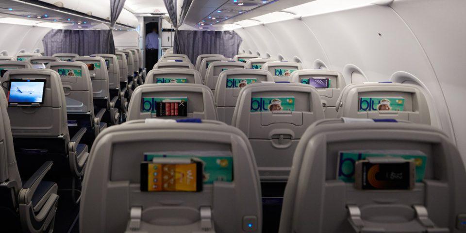 Χάος σε πτήση Θεσσαλονίκη-Αθήνα: Επιβάτης παρενόχλησε αεροσυνοδό