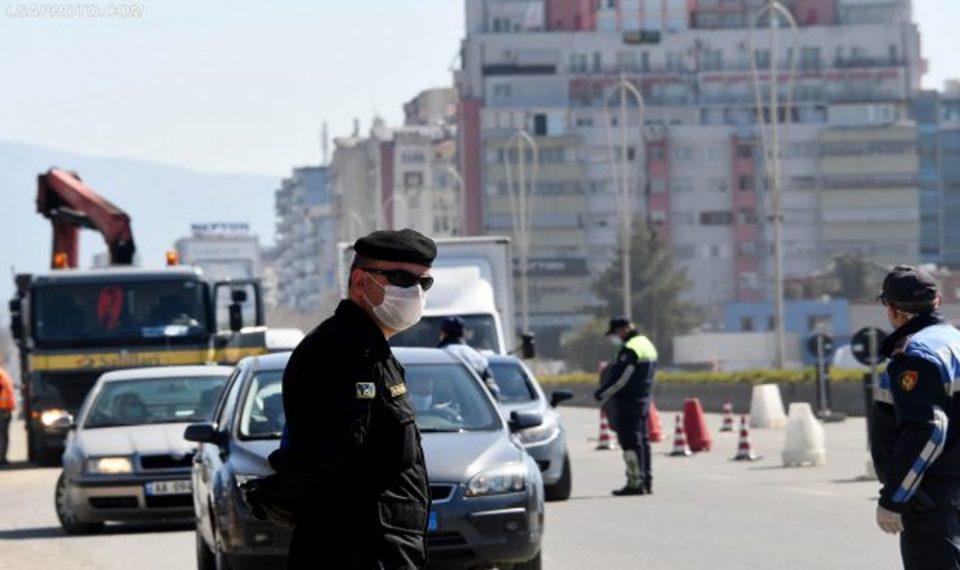 Κορωνοϊός - Αλβανία: Σε κατάσταση πανικού η χώρα - Έκτακτα μέτρα από την κυβέρνηση