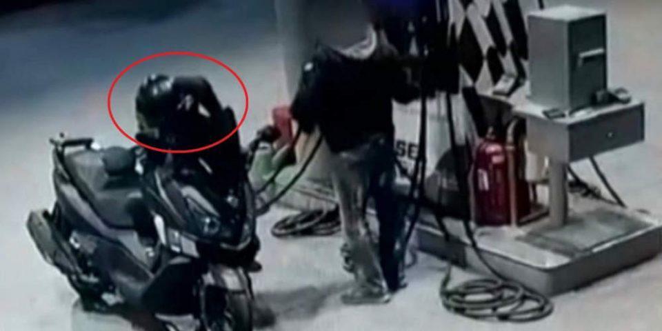 Προφυλακίστηκε ο αστυνομικός που κατηγορείται για ένοπλες ληστείες
