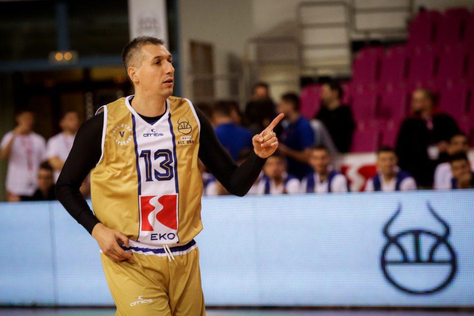 Euroleague: Πρώτος Έλληνας στην All Decade Team ο Διαμαντίδης