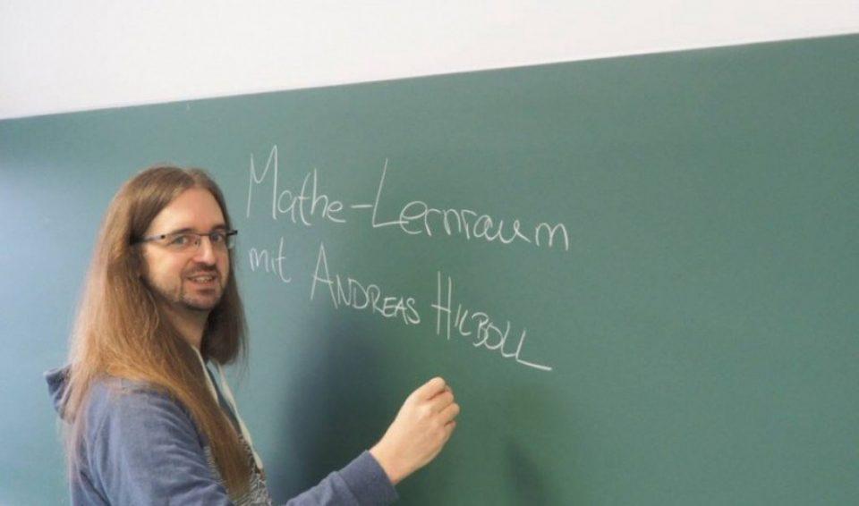 Kορωνοϊός: Γνωστή η επιπλοκή που παρουσίασε ο Γερμανός καθηγητής σύμφωνα με την διοικήτρια της 7ης Υγειονομικής Περιφέρειας
