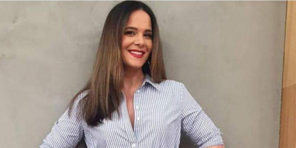 Με πυρετό η κόρη της Ελιάνας Χρυσικοπούλου - Όλα όσα αποκάλυψε