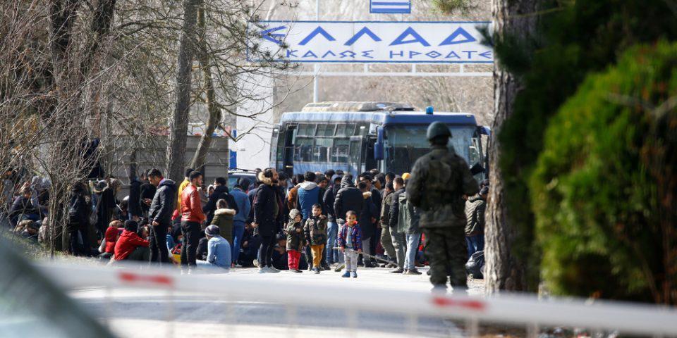 Τσαβούσογλου: Mετά την πανδημία θα υπάρξει νέο προσφυγικό κύμα προς την Ελλάδα