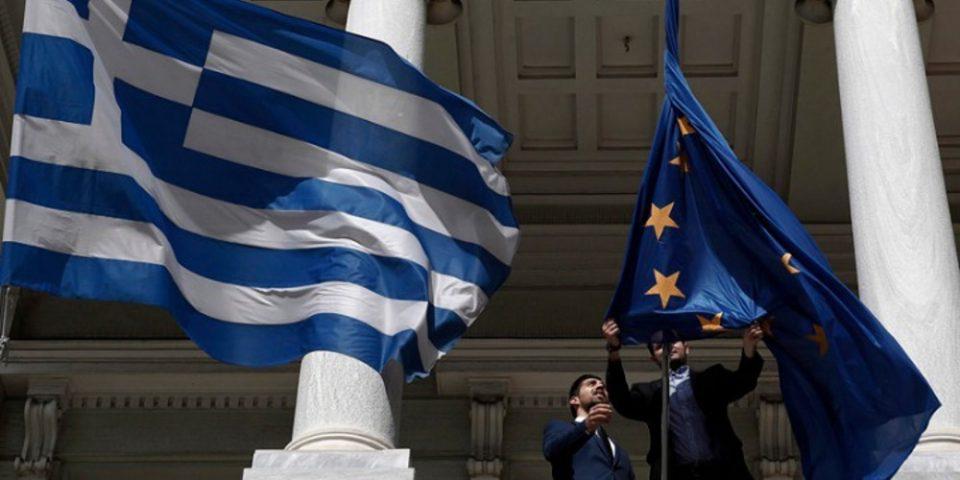 Σχέδιο Ανάκαμψης: Υπεγράφη η συμφωνία Ελλάδας - Κομισιόν για τα 17,8 δισ. ευρώ