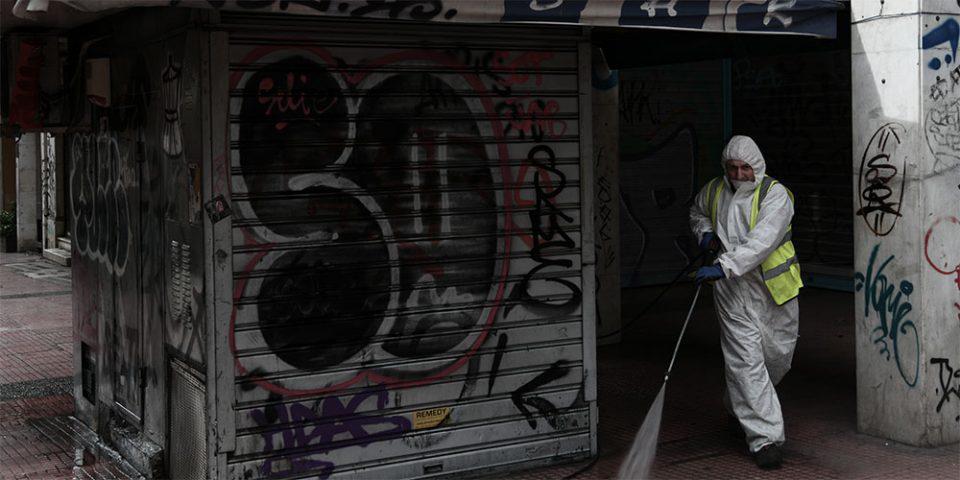 Κορωνοϊός: Επαναπατρίστηκαν από την Τουρκία 60 φοιτητές και ένα βρέφος