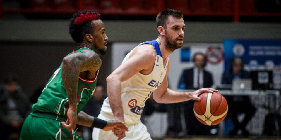 Προκριματικά Ευρωμπάσκετ 2021: Ζόρικο… ποδαρικό για την Εθνική - 73-63 την Βουλγαρία