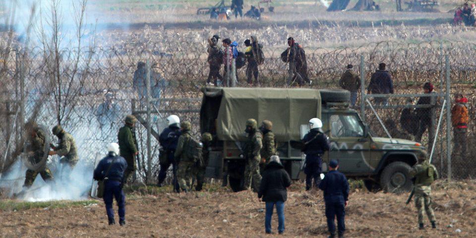Η πρωτοβουλία ΕΛΛΑ-ΔΙΚΑ ΜΑΣ στο πλευρό των Ενόπλων Δυνάμεων στον Έβρο