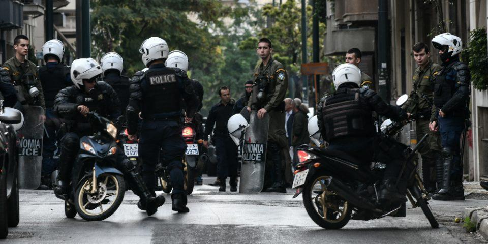 Με κάμερες τα κράνη και οι στολές των αστυνομικών - Καταγραφή και έλεγχος των επιχειρησιακών σχεδίων