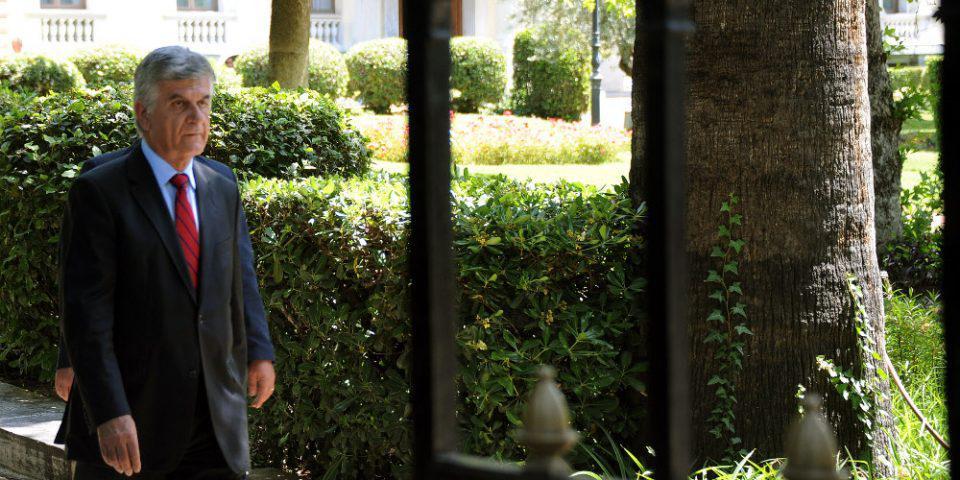 Πέθανε ο πρώην υπουργός και πρόεδρος της Βουλής, Φίλιππος Πετσάλνικος