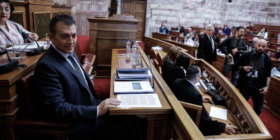Βρούτσης: Παρελθόν ο νόμος Κατρούγκαλου - Το νομοσχέδιο θα είναι θετικό για το σύνολο της κοινωνίας