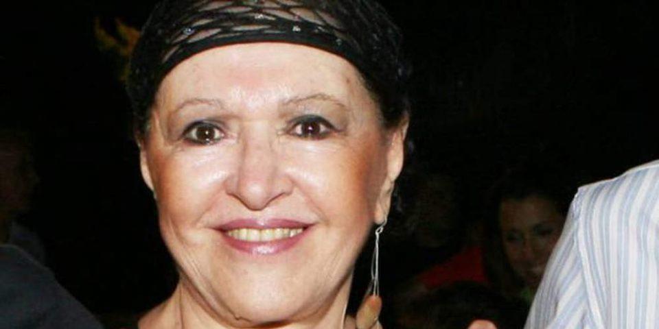 Άλλος άνθρωπος η Μάρθα Καραγιάννη: Οι πρώτες φωτογραφίες μετά το χειρουργείο