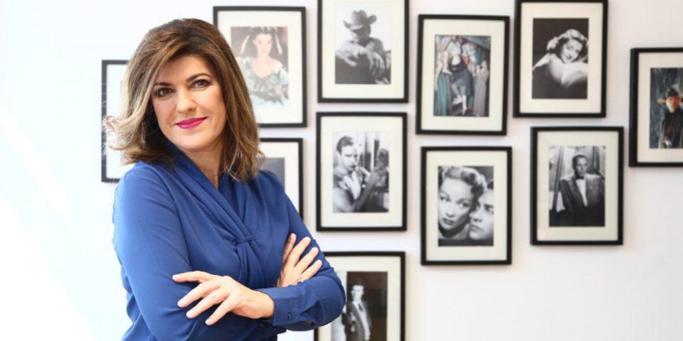 Κατερίνα Κασκανιώτη στο TV Κους Κους: Στη Nova κάθε μέρα είναι η Ημέρα της Γυναίκας