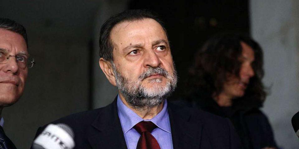 Κεγκέρογλου στον «Ε.Τ.»: Ο ΣΥΡΙΖΑ έβαλε χέρι στη Δικαιοσύνη