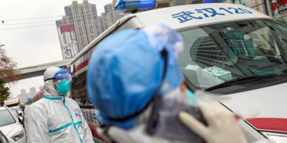 Τσιόδρας για κορωνοϊό: Είμαστε ένα δευτερόλεπτο πριν την πανδημία