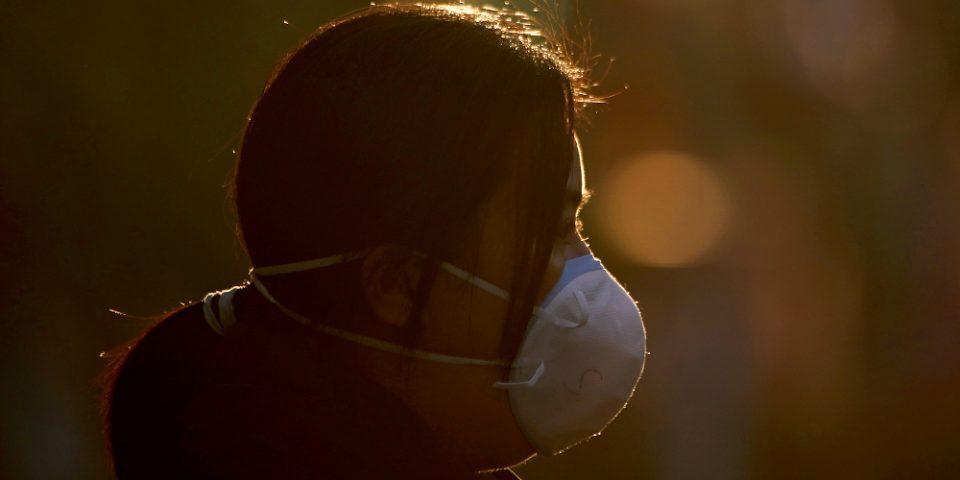 Κορωνοϊός: Στις 12 μέρες η εμφάνιση συμπτωμάτων στο 97,5% των ασθενών