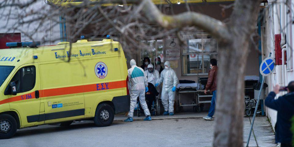 Κορωνοϊός: 62 οι νεκροί στην Ελλάδα – Έξι νέοι θάνατοι σε 24 ώρες