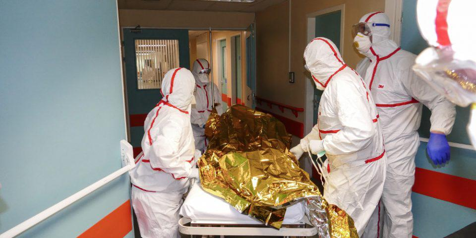 Κορωνοϊός - Γερμανία: Σχεδόν 4.000 νέα κρούσματα και 64 θάνατοι σε 24 ώρες