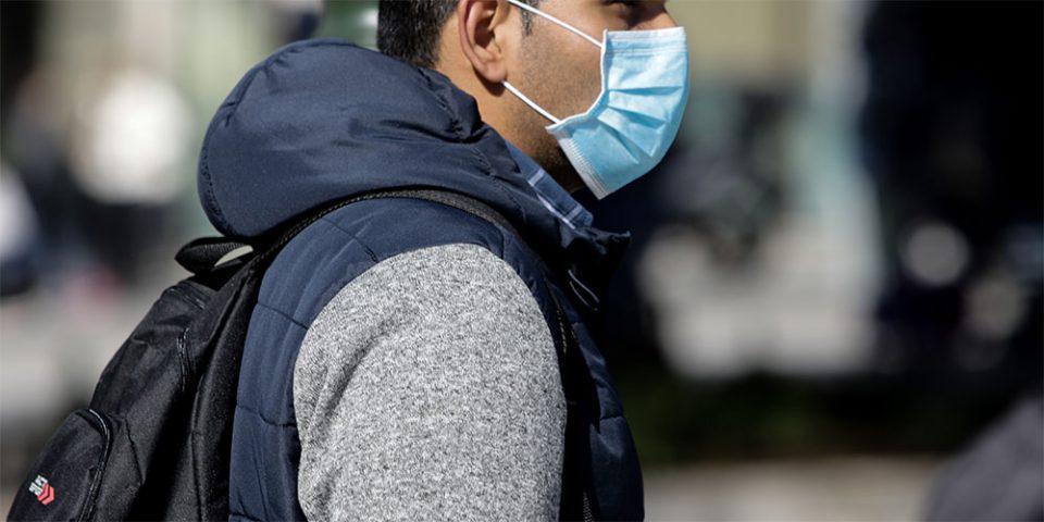 Έκθεση – σοκ του ΟΗΕ: Αυξήθηκε το λαθρεμπόριο μασκών και αντισηπτικών λόγω κορωνοϊού