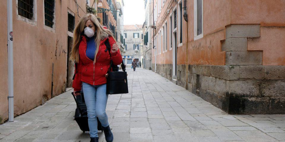 Κορωνοϊός - Ιταλία: Μεγάλο «στοίχημα» η επιστροφή σχεδόν 3 εκατ. Ιταλών στις δουλειές τους