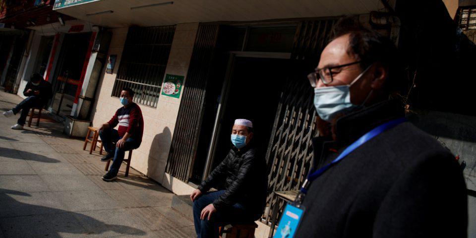 Κορωνοϊός - Ανησυχητικά σημάδια στην Κίνα: Πιθανή μετάλλαξη του ιού εξετάζουν οι ειδικοί στα νέα κρούσματα