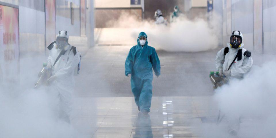 Μνήμες Ουχάν «ξυπνούν» στην Κίνα: Σε καραντίνα η πόλη Σουλάν λόγω έξαρσης κρουσμάτων κορωνοϊού