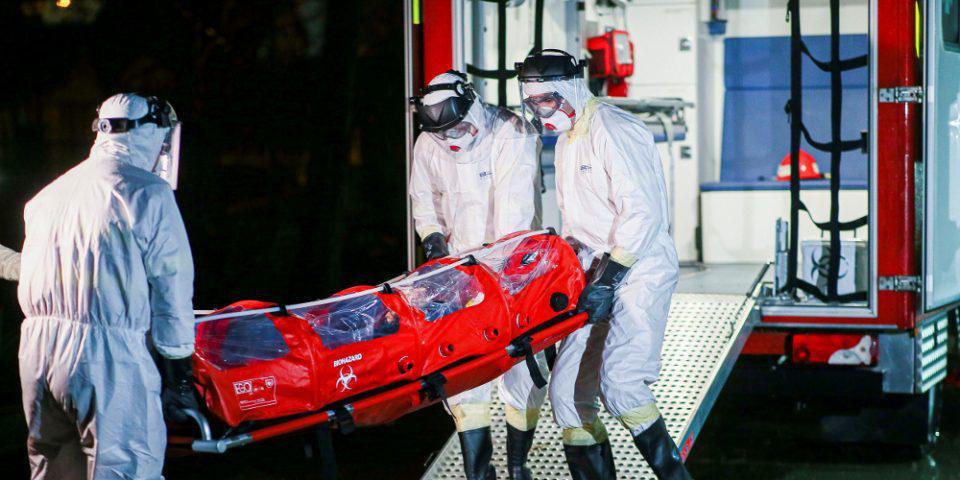 Κορωνοϊός - Ιταλία: Στους 194 οι νεκροί σε ένα 24ωρο - Συνεχίζεται η μείωση των νέων κρουσμάτων