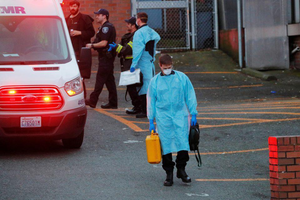 Κορωνοϊός-Βρετανία: Πέθανε 5χρονο αγοράκι- Νέο αρνητικό ρεκόρ με 708 θανάτους σε 24 ωρες