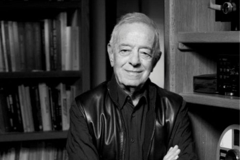 Πέθανε ο σπουδαίος Έλληνας σχεδιαστής κοσμημάτων Minas