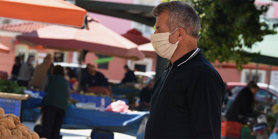 Παπαθανάσης: Θα κλείσουν οι λαϊκές αγορές αν παρατηρηθούν φαινόμενα συνωστισμού