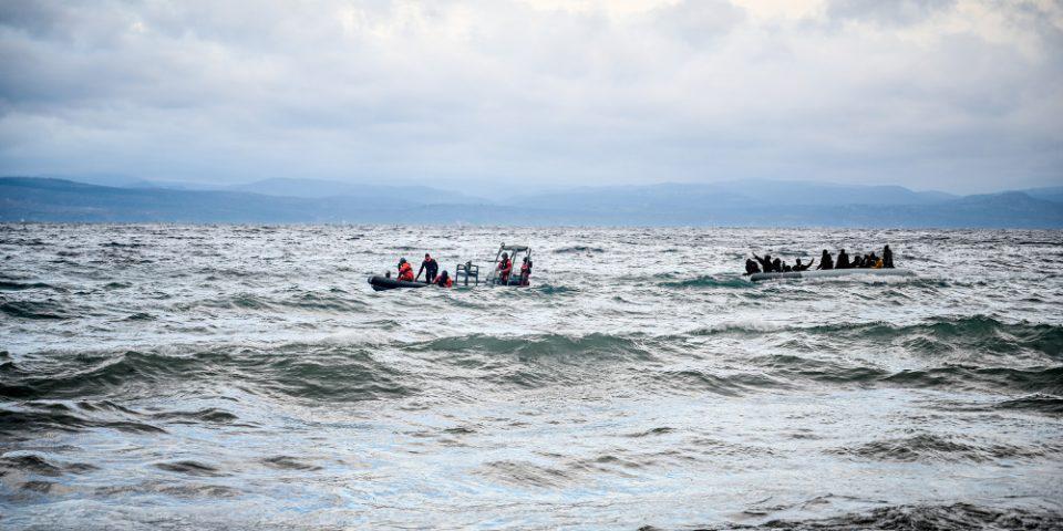 Ναυάγιο στη Λέσβο: Νεκρή βρέθηκε και η δεύτερη αγνοούμενη