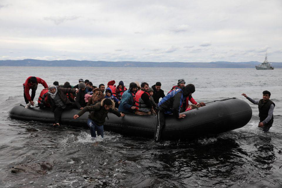 «Καμπανάκι» χτύπησε στις Αρχές: Η γεωγραφική κατανομή των 23 νέων κρουσμάτων - Θετικοί 3 μετανάστες που διασώθηκαν ανοιχτά της Λέσβου