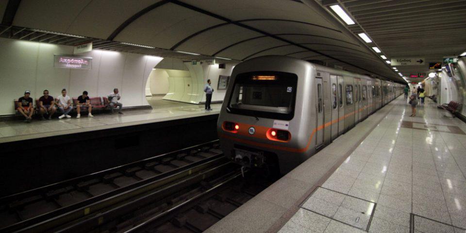Ανοίγουν τρεις νέοι σταθμοί του μετρό - Οι διαδρομές και οι αλλαγές στα λεωφορεία