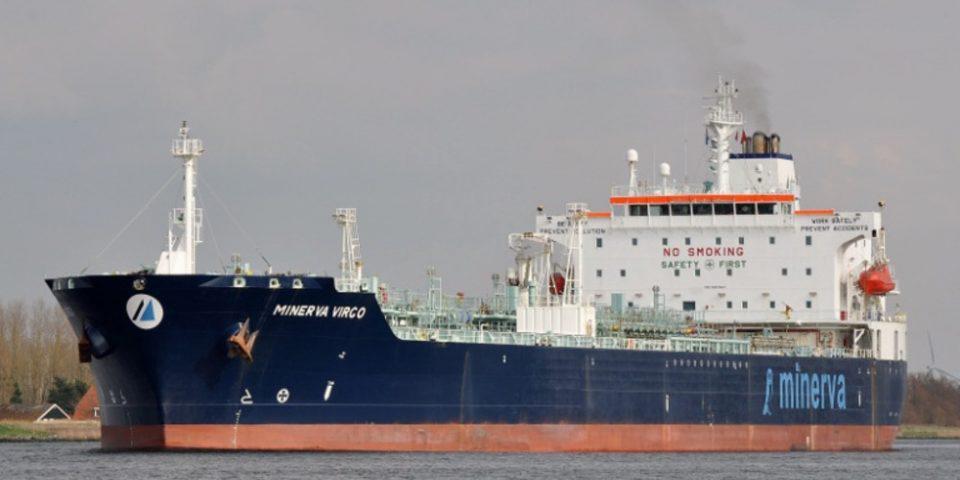 Πειρατεία σε ελληνικό δεξαμενόπλοιο ανοιχτά της Νιγηρίας - 6 Έλληνες στο πλήρωμα