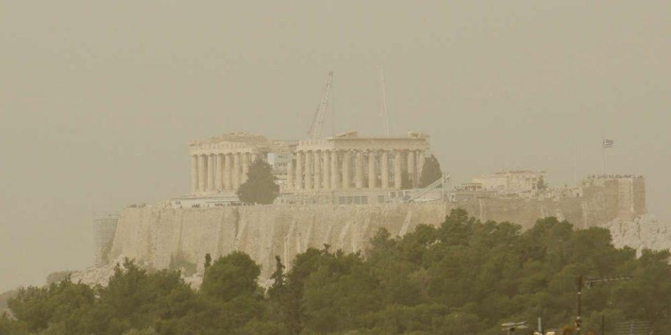 Η Κομισιόν «τραβάει το αυτί» της Ελλάδας για την ατμοσφαιρική ρύπανση