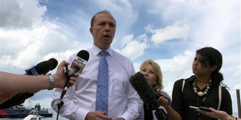Κορωνοϊός: Ο υπουργός Εσωτερικών της Αυστραλίας προσεβλήθη από τον ιό