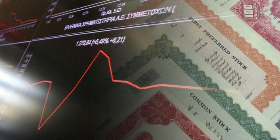 Νέα έξοδος της Ελλάδας στις αγορές με 10ετές ομόλογο