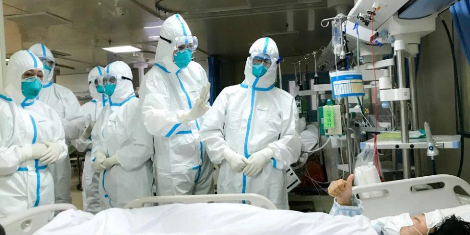 Κορωνοϊός - Ουχάν: Πήραν εξιτήριο από όλοι οι ασθενείς με Covid-19