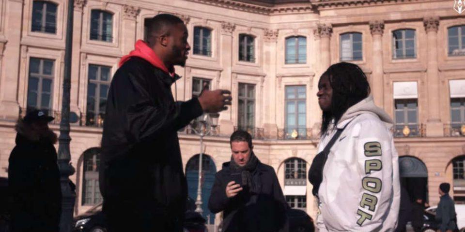 Επικό βίντεο: Ο Θανάσης Αντετοκούνμπο μαθαίνει το «Ζεϊμπέκικo της Ευδοκίας» στους Γάλλους